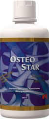 Osteo Star (Osteo Solutions) 960 ml